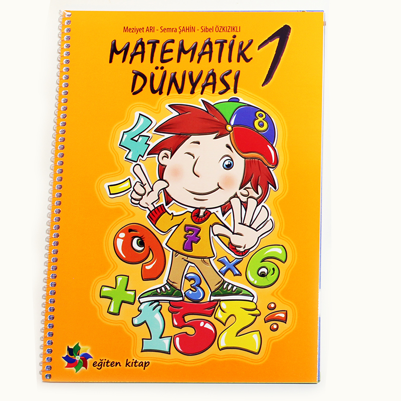 Matematik Dünyası - Bilge Kutu