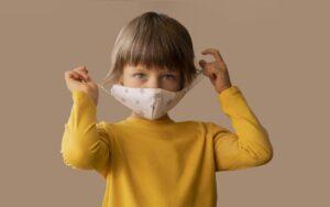 Pandemi Çocukları - Bilge Kutu